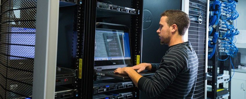 Computer Engineering Tcy Option | Delaware Technical Community College