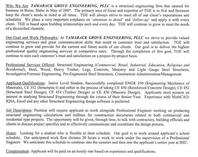 Structural engineer job description Jobs UK Job Search - oukasinfo - structural engineer job description