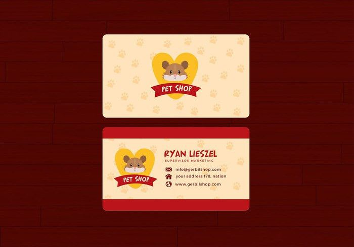 100pcs Name Card Printing Only Sgd$320 - EasitechsgName Card. Cute ...