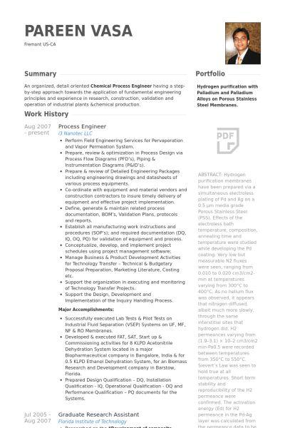 industrial engineering resume samples example industrial