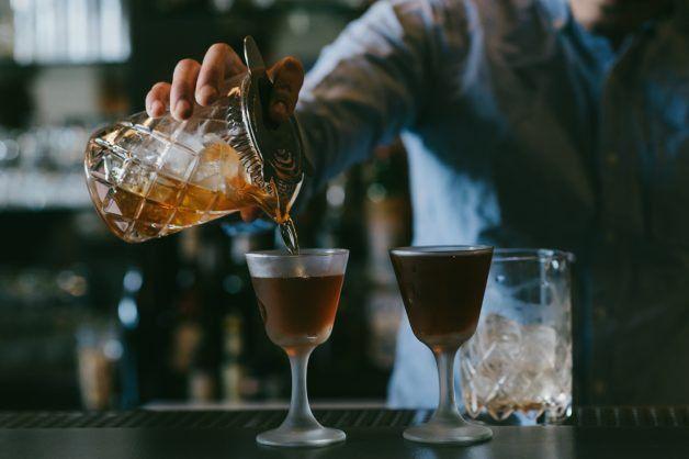 Bartender Job Description Sample Template (FREE) | ZipRecruiter®