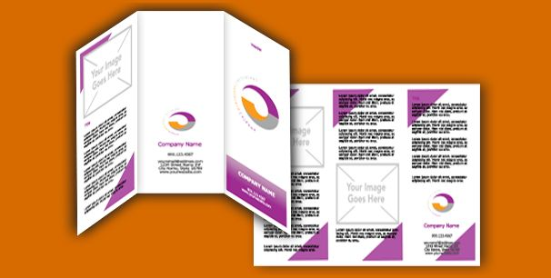 15+ brochure template microsoft word   Authorizationletters.org