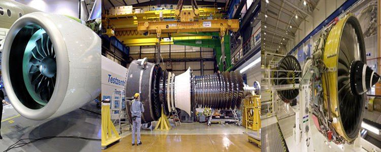 Aircraft Maintenance Engineering (Internship Courses)