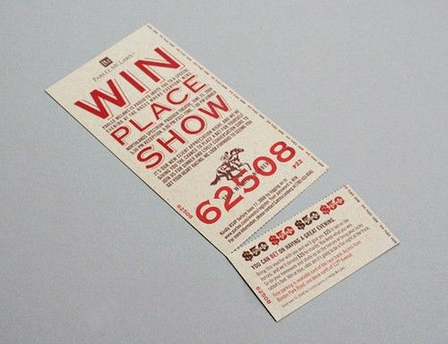 Exciting Custom Event Ticket Designs To Get Ideas From – UCreative.com