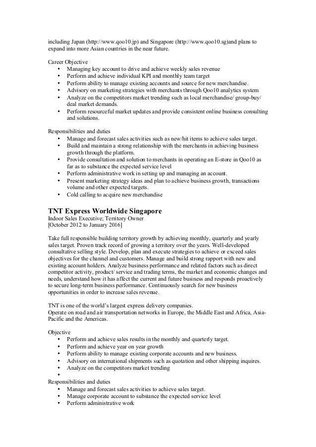 Kailing updated 2016 Resume