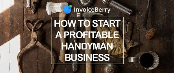 Is a handyman business profitable? If yes, how do I start a ...