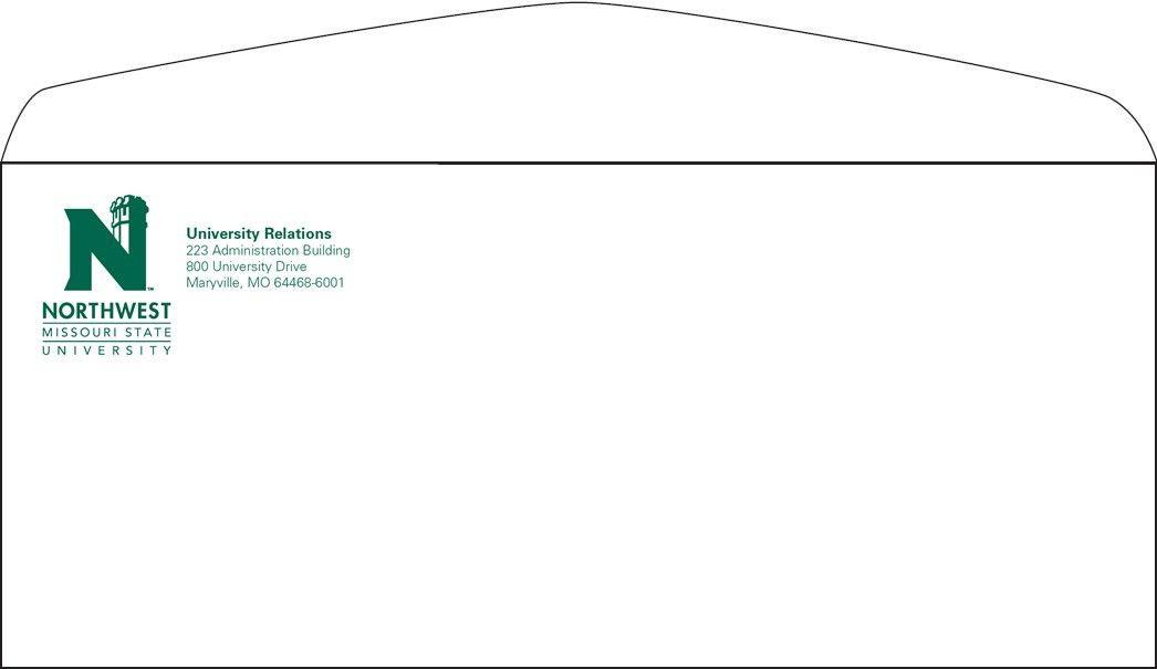 10 Window Envelope Template - Contegri.com