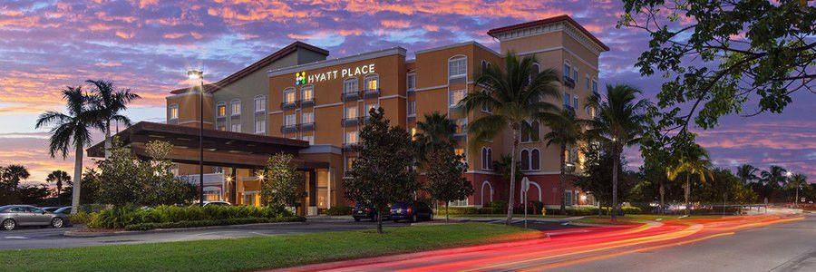 Night Auditor Job | Hyatt Place Coconut Point, Estero, FL ...
