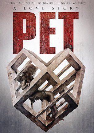 PET (2016) — CULTURE CRYPT
