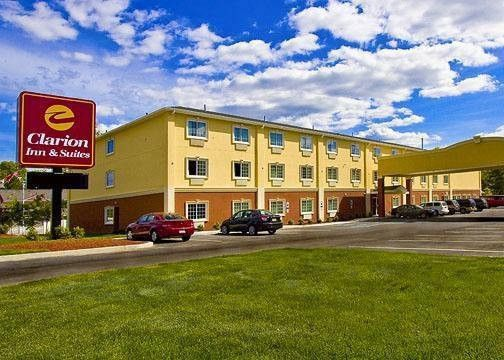 Clarion Inn & Suites Atlantic City North, Absecon Hotels from $63 ...