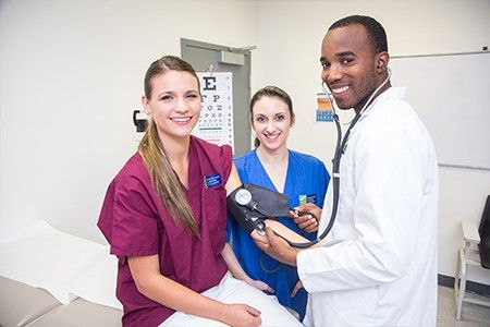 Nursing and Health Care Career Training | Glendale Career College
