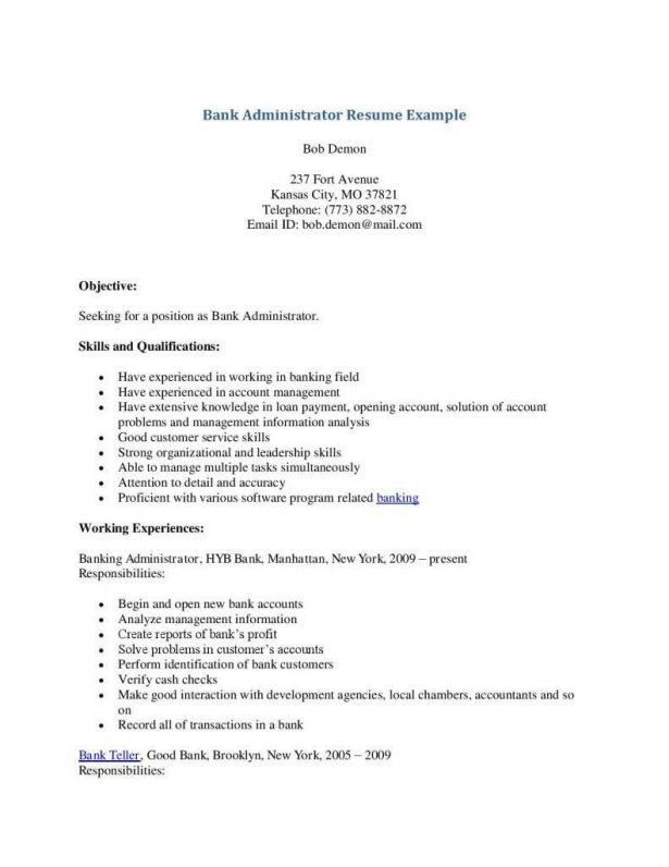 operation manager sample resumes