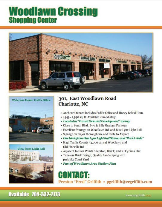Commercial Real Estate Charlotte | Commercial Real Estate ...