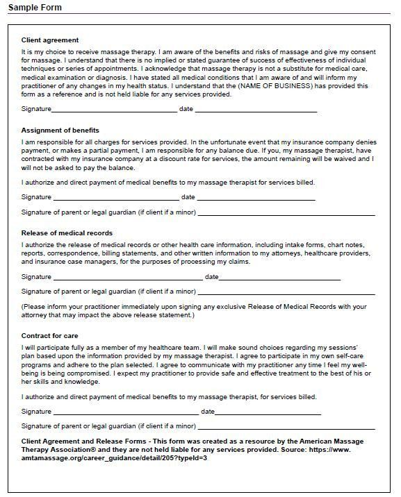 Legal Liability Waiver Form | Jobs.billybullock.us