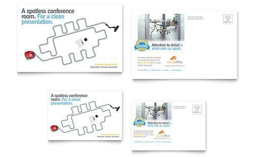 Postcard Designs | Business Postcard Templates | Direct Mail