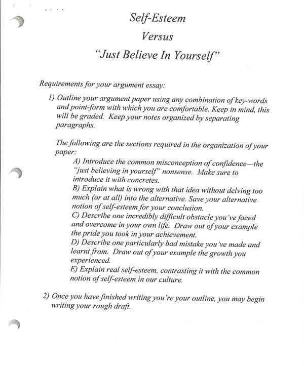 expository essay for th grade expository essay examples wpe sample ...