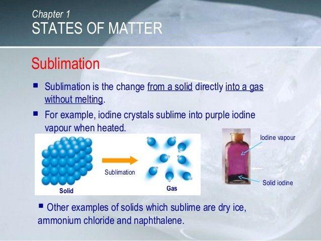C01 states of matter