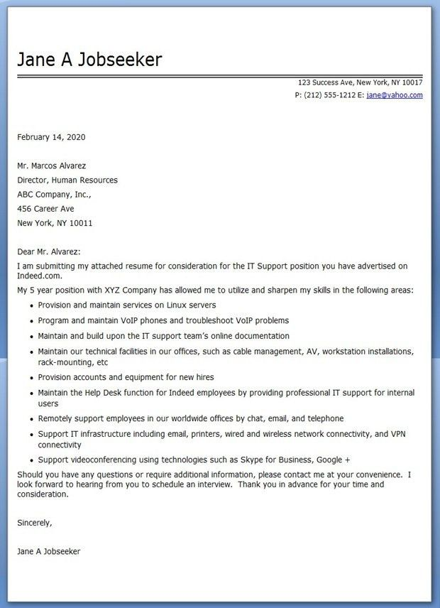 Cover Letter Sample for Professionals Yourmomhatesthis with Cover ...