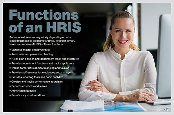 What is HRIS? - Definition from WhatIs.com