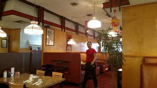 Good amount of food for a good price... - Picture of Golden Palace ...