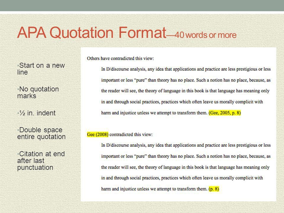 Integrating Sources into Your Writing - ppt download