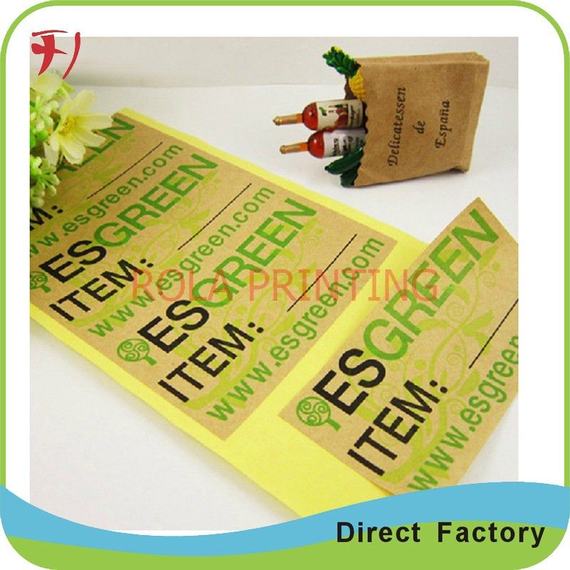 Popular Customize Product Label-Buy Cheap Customize Product Label ...