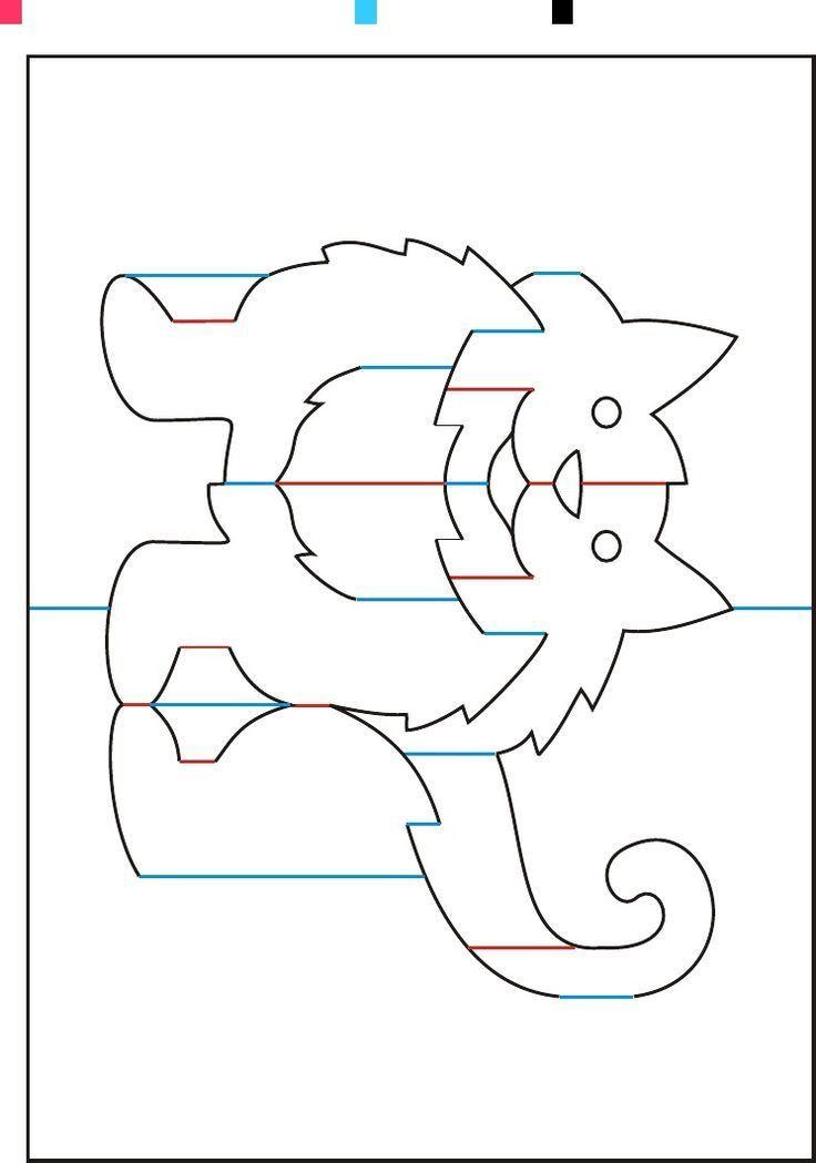The 25+ best Pop up card templates ideas on Pinterest | Pop up ...