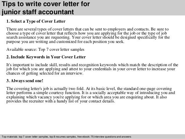 staff accountant cover letter sample staff accountant cover letter ...