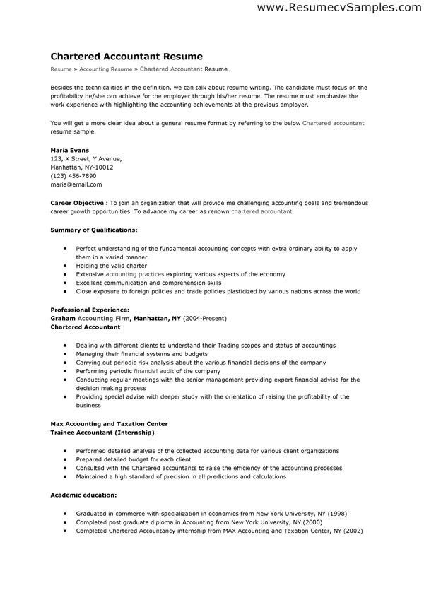 11 accounting resume sample technician resume. accounting resume 9 ...