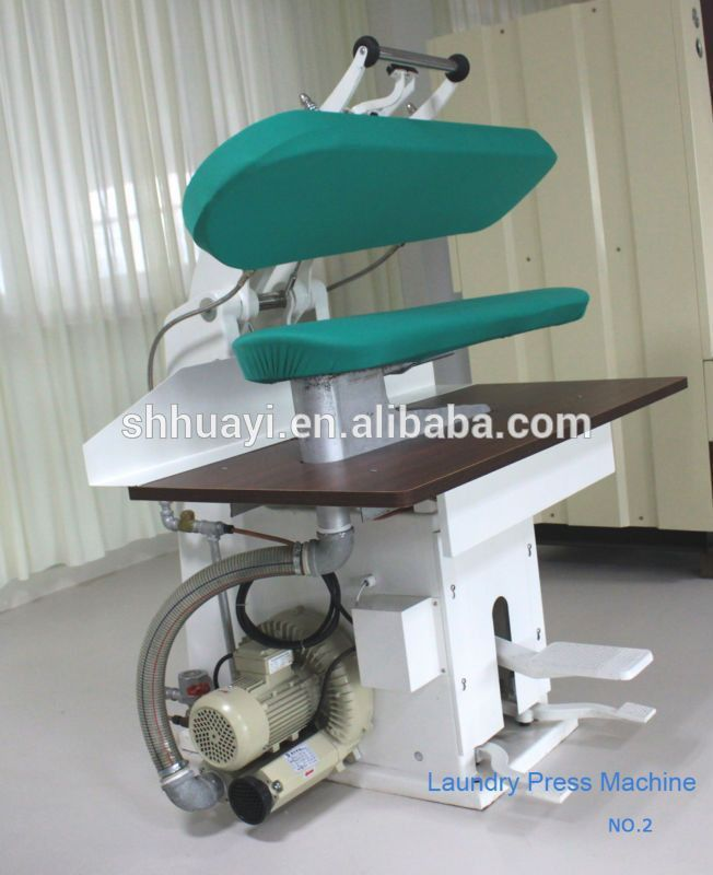 Laundry Press Machine, Laundry Press Machine Suppliers and ...