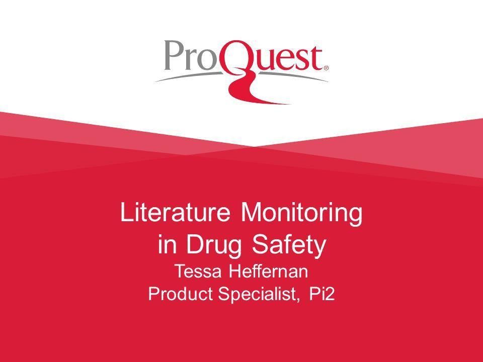 Drug Safety Regulations and Guidelines: A Practical Interpretation ...