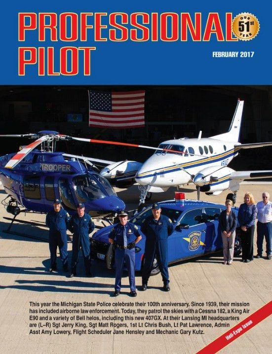 MSP - Aviation Unit