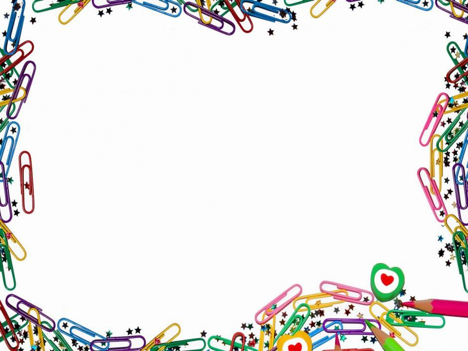 Colorful Page Border Designs   Free Download Clip Art   Free Clip ...