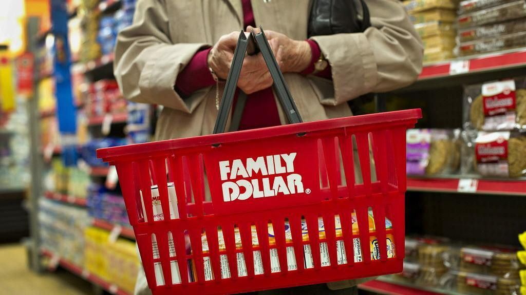 Family Dollar names Jeffrey Thomas SVP for merchandise operations ...
