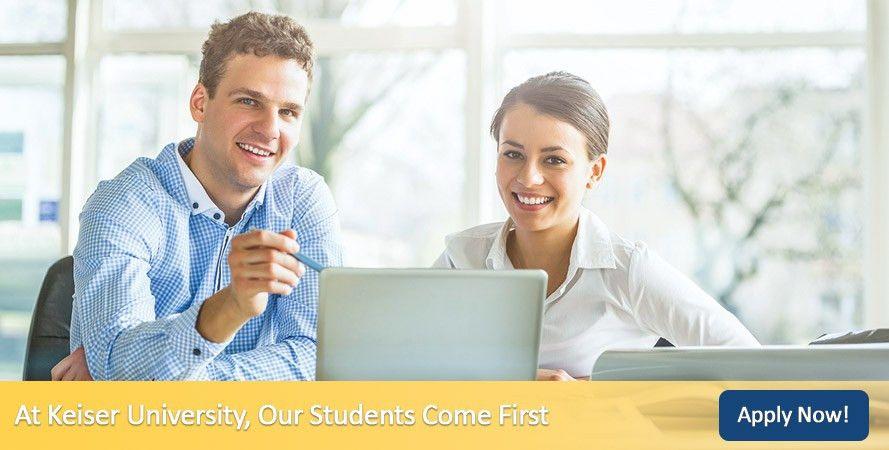 Keiser University Jobs and Career Opportunities - Keiser University
