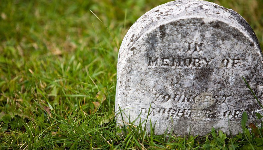How to Become a Funeral Coordinator | Bizfluent