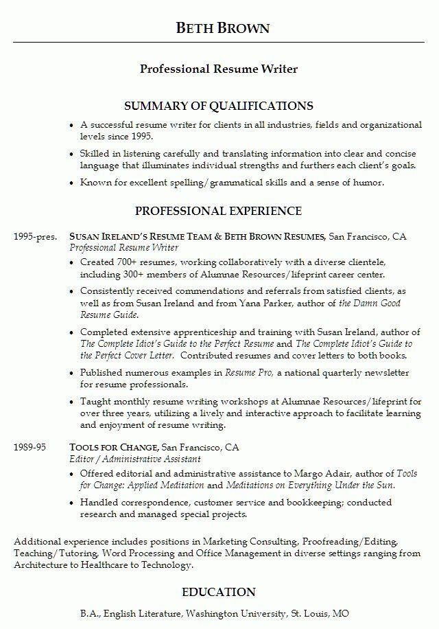 6+ what a good resume looks like | billing clerk resume