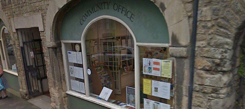 Council seeks part-time assistant | Official Bruton Town Website