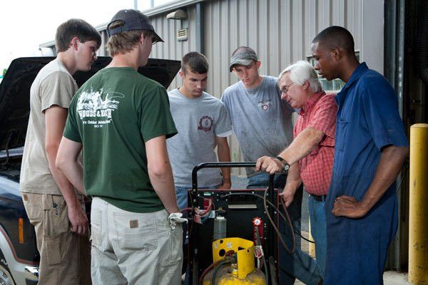 Shelton State | Diesel Mechanics