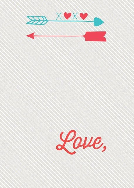 61 best Stationery printable images on Pinterest   Writing papers ...
