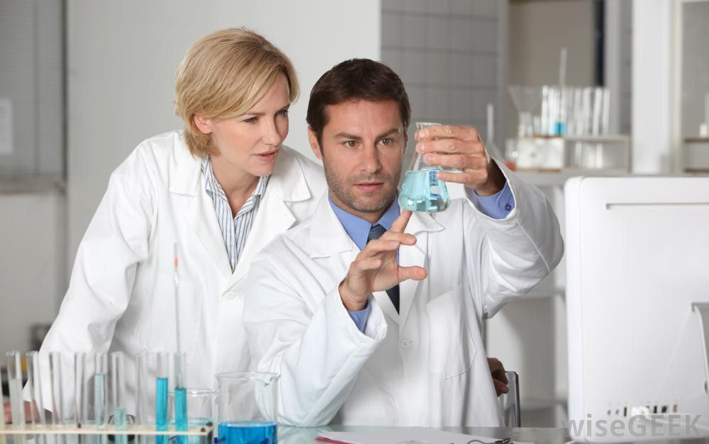 What Are the Different Types of Medical Laboratory Assistant Jobs?