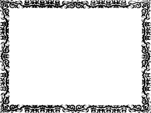 Certificate Borders And Frames | Free Download Clip Art | Free ...