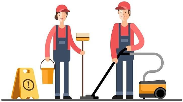 Choosing A Better House Cleaning Service – Alienation