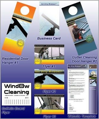 Robinson-Solutions Professional Window Cleaning: The $1 Window ...