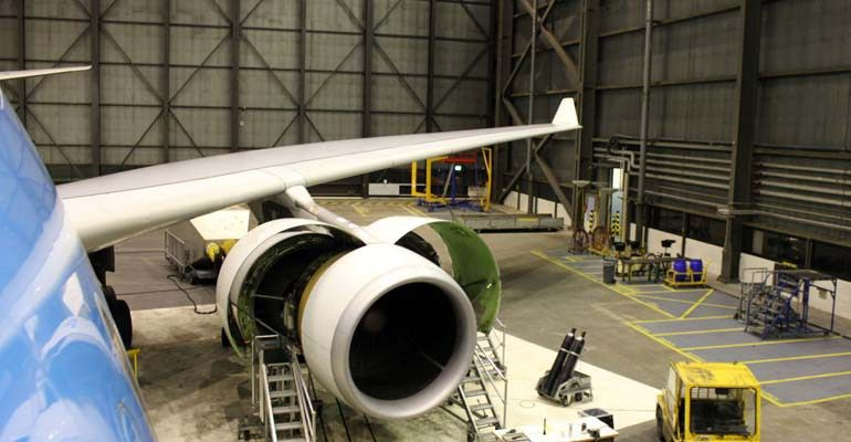 Career Description: Aircraft Maintenance Engineer