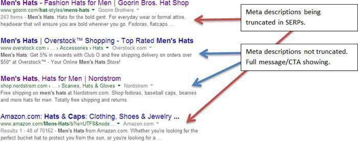 How to Write a Meta Description for SEO | JacobStoops.com
