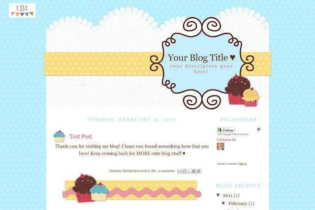 cute blogger templates - thebridgesummit.co
