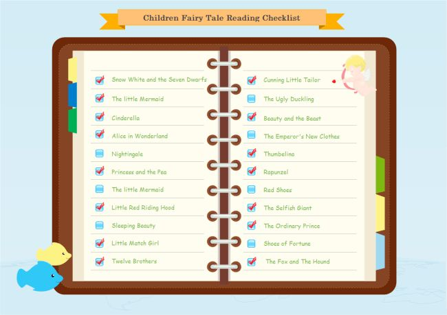 Printable Checklist Templates for Free Download