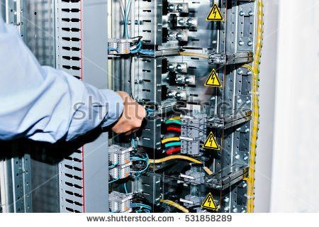 Low Voltage Stock Images, Royalty-Free Images & Vectors | Shutterstock