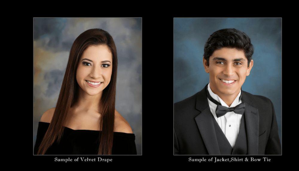 Yearbook — Portrait Pro Studios